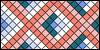 Normal pattern #31612 variation #123358