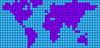 Alpha pattern #47232 variation #123363