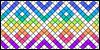 Normal pattern #66630 variation #123397
