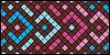 Normal pattern #33780 variation #123424