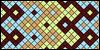 Normal pattern #22803 variation #123426