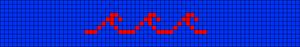Alpha pattern #38672 variation #123433