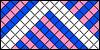 Normal pattern #18077 variation #123465