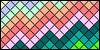 Normal pattern #16603 variation #123470