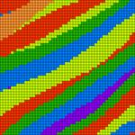 Alpha pattern #66516 variation #123475