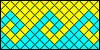 Normal pattern #41591 variation #123485
