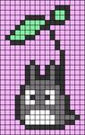 Alpha pattern #39760 variation #123501