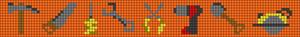 Alpha pattern #41001 variation #123504