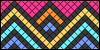 Normal pattern #66623 variation #123534