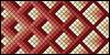Normal pattern #24520 variation #123553