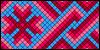 Normal pattern #32261 variation #123583