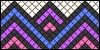 Normal pattern #66623 variation #123588
