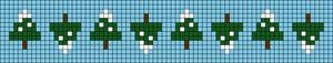 Alpha pattern #66744 variation #123605