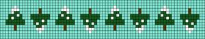 Alpha pattern #66744 variation #123608