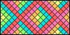 Normal pattern #31612 variation #123614