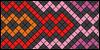 Normal pattern #64711 variation #123620