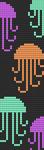 Alpha pattern #66739 variation #123625