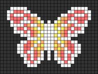Alpha pattern #53438 variation #123631