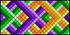 Normal pattern #36535 variation #123654