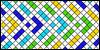 Normal pattern #25639 variation #123668