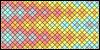 Normal pattern #14512 variation #123671