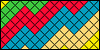 Normal pattern #25381 variation #123677