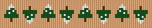 Alpha pattern #66744 variation #123690