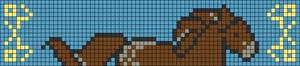 Alpha pattern #64060 variation #123691