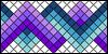 Normal pattern #10136 variation #123715