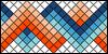 Normal pattern #10136 variation #123716
