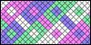 Normal pattern #30661 variation #123740