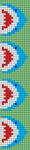 Alpha pattern #22139 variation #123743