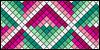 Normal pattern #33677 variation #123777