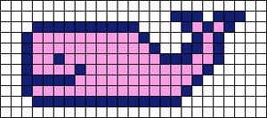 Alpha pattern #62177 variation #123789