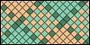 Normal pattern #81 variation #123809