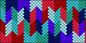 Normal pattern #55337 variation #123815