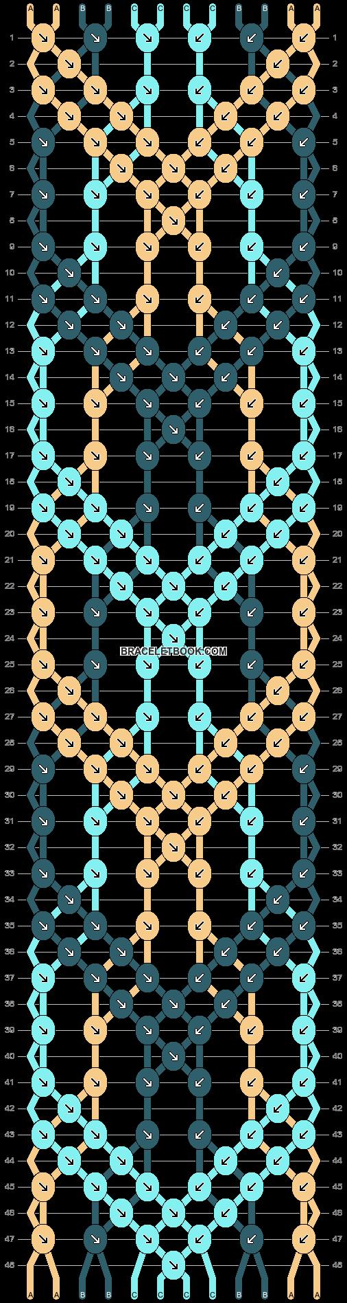 Normal pattern #61970 variation #123824 pattern