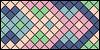 Normal pattern #66878 variation #123863