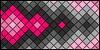 Normal pattern #18 variation #123890