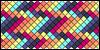Normal pattern #62520 variation #123926
