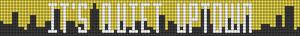 Alpha pattern #54352 variation #123927