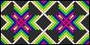 Normal pattern #25054 variation #123930