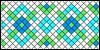 Normal pattern #66074 variation #123938