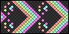 Normal pattern #57942 variation #123944