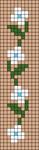 Alpha pattern #64141 variation #123946