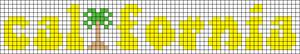 Alpha pattern #54163 variation #123951