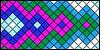 Normal pattern #18 variation #123964