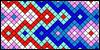 Normal pattern #248 variation #123972