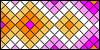 Normal pattern #17297 variation #124012