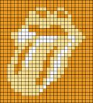 Alpha pattern #62645 variation #124020